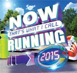 VA - NOW That's What I Call Running 2015 (2015)