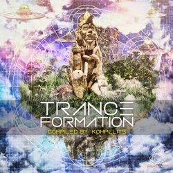 VA - Trance Formation (Compiled By Kompliits) (2015)