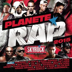 VA - Planete Rap 2015 Vol.1 (2015)