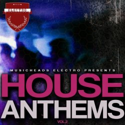 VA - House Anthems, Vol. 2 (2015)