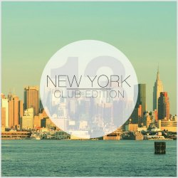 VA - New York Club Edition Vol. 13 (2015)