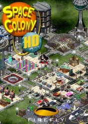 Space Colony Steam Edition