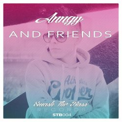 VA - Anngy and Friends (2014)