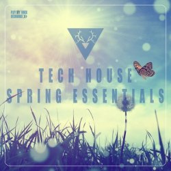 VA - Tech House Spring Essentials (2015)