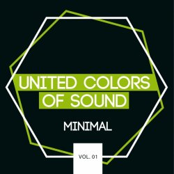 VA - United Colors of Sound - Minimal, Vol. 01 (2015)