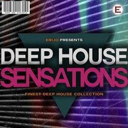 VA - Deep House Sensations (2015)