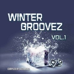 VA - Winter Groovez Vol. 1 (2015)