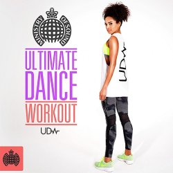 VA - Ultimate Dance Workout: Ministry Of Sound (2015)