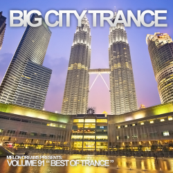 VA - Big City Trance Volume 91 (2015)
