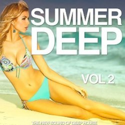 VA - Summer Deep Vol 2 The New Sound of Deep House (2015)