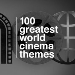 VA - 100 Greatest World Cinema Themes (2015)