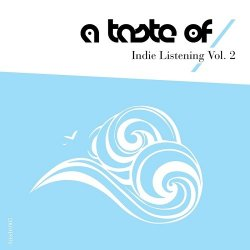 VA - Indie Listening Vol.2 (2015)
