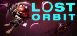Lost Orbit