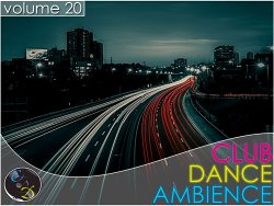 VA - Club Dance Ambience vol.20 (2015)