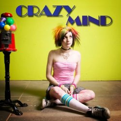 VA - Crazy Mind (2015)