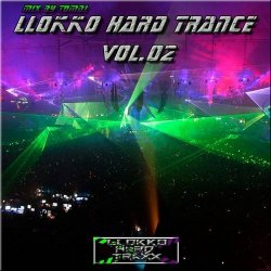 VA - Llokko Hard Trance Vol.02 (2015)