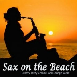 VA - Sax on The Beach (2012)