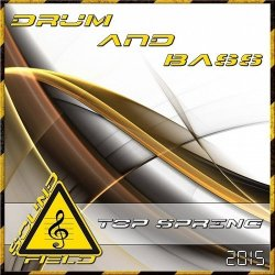 VA - Drum and Bass Top Spriing (2015)