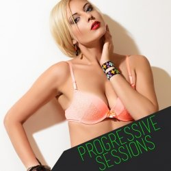 VA - Progressive Sessions (2015)