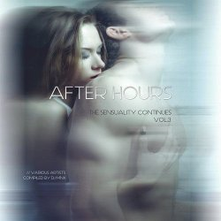 VA - After Hours (The Sensuality Continues, Vol. 3) (2015)