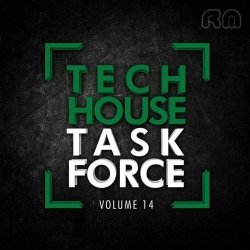 VA - Tech House Task Force, Vol. 14 (2015)