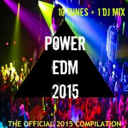 VA - Power Edm 2015 (2014)