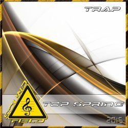 VA - Trap Top Spring (2015)