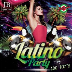 VA - Latino Party 100 Hits (2015)