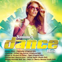 VA - Summer Dance Hits (2015)