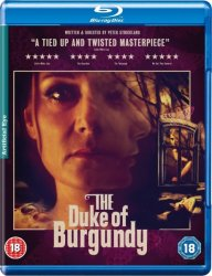 Герцог Бургундии / The Duke of Burgundy (2014)