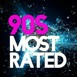 VA - 90s Most Rated (2015)