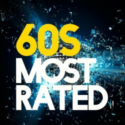 VA - 60s Most Rated (2015)