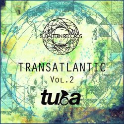 VA - Transatlantic, Vol. 2 (2015)