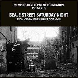 VA - Beale Street Saturday Night (2015)