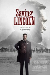 �������� ��������� / Saving Lincoln (2013)