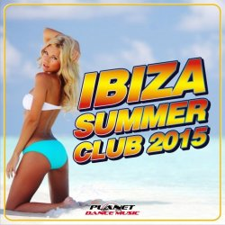 VA - Ibiza Summer Club (2015)