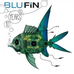 VA - 10 Years Of BluFin (2015)