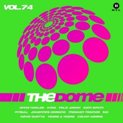 VA - The Dome, Vol. 74 (2015)