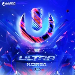 VA - Ultra Worldwide Korea (2015)