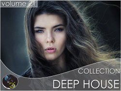 VA - Deep House Collection vol.21 (2015)