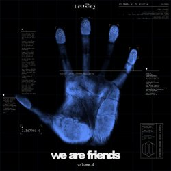 VA - We Are Friends: Volume 4 (2015)