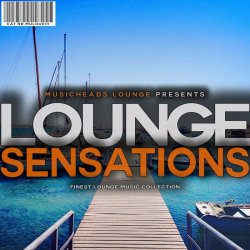 VA - Lounge Sensations (2015)