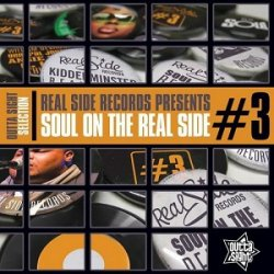 VA - Soul On The Real Side Vol.3 (2015)