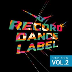 VA - Record Dance Label Compilation Vol.2 (2014)