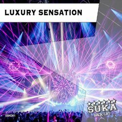 VA - Luxury Sensation (2014)