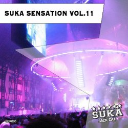 VA - Suka Sensation, Vol. 11 (2015)