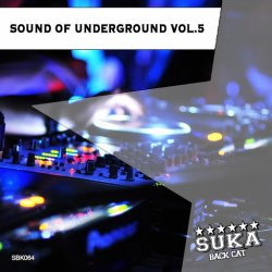 VA - Sound of Underground, Vol. 5 (2014)