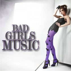 VA - Bad Girls Music (2015)
