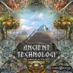 VA - Ancient Technology (2015)