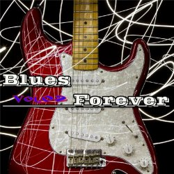 VA - Blues Forever, Vol.02 (2015)